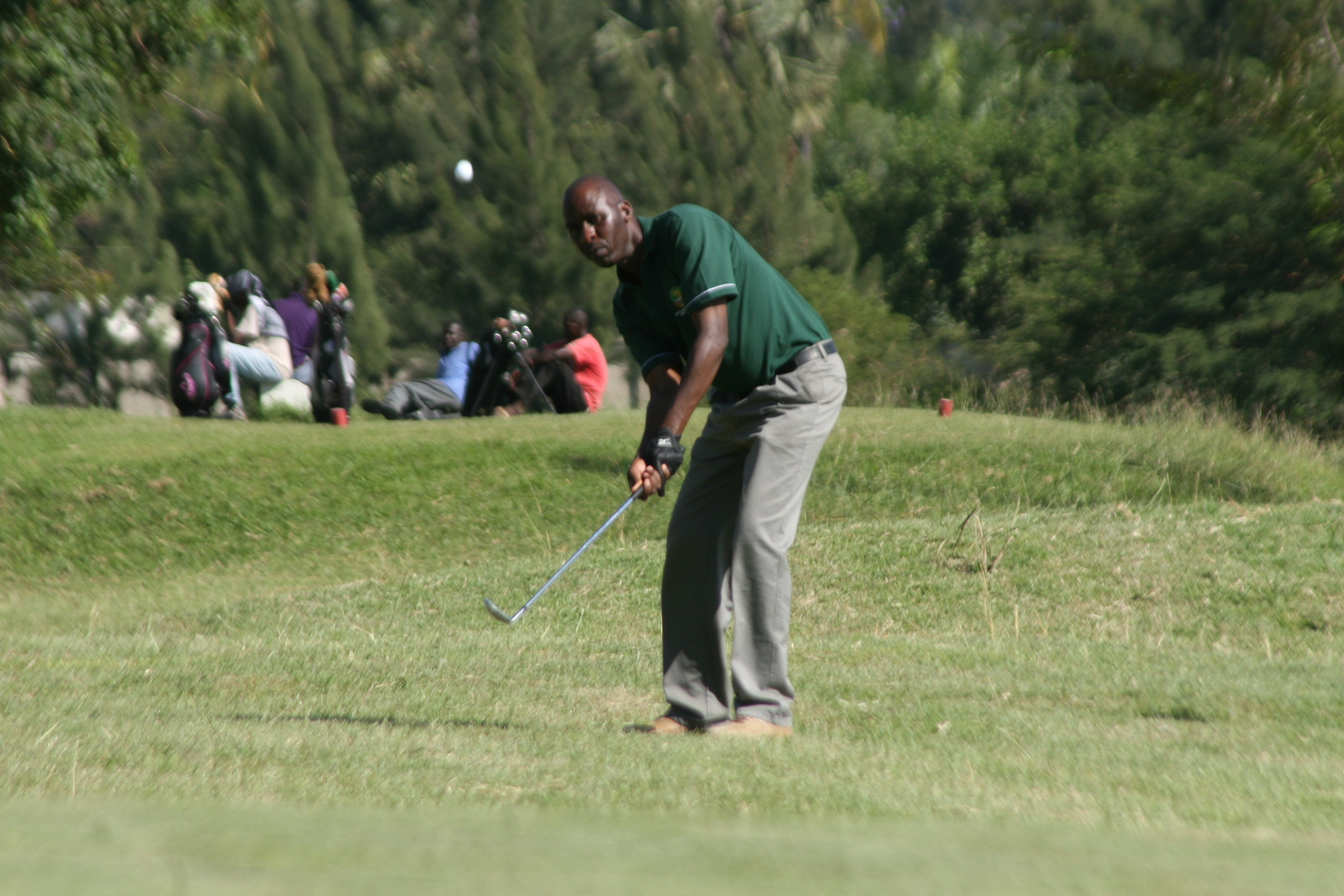 Kenya Golf Club