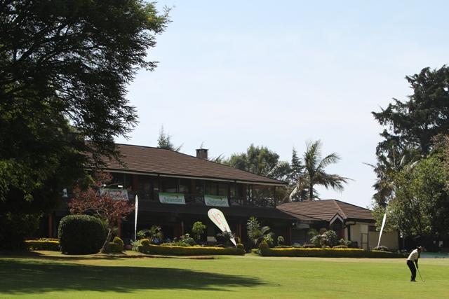 Kenya Golf Guided