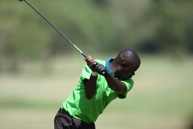 Kenya Golf Guide